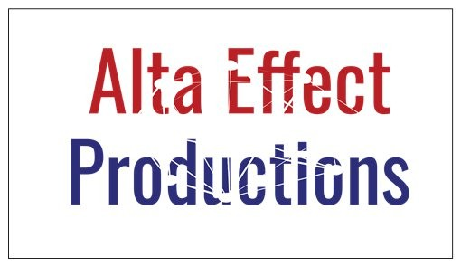 Alta Effect Productions